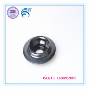 Flange Rubber Stampings