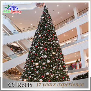 giant commercial pvc outdoor cerohs led large christmas tree lights