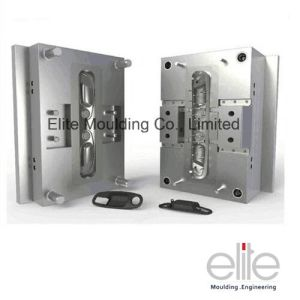Plastic Injection Mould for PC Digital Accessories Parts Tooling