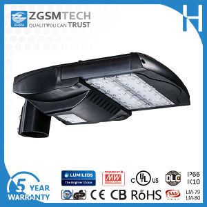 5 Years Warranty 65W Solar LED Street Lamp 12V 24VDC pictures & photos