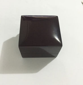High Glossy Wooden Box