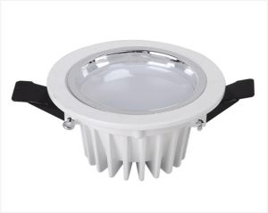 Silver Ring 2.5 Inch 5W Diecasting LED Down Lightdl-2D5-05-A5 pictures & photos