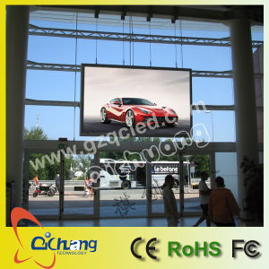 HD Indoor Full Color P3 LED Video Display pictures & photos