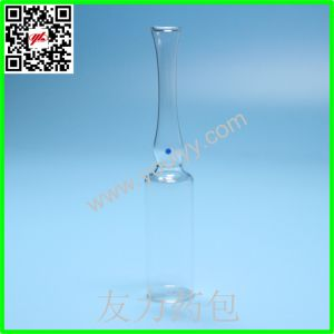 Pharmaceutical Injection Glass Ampoule pictures & photos