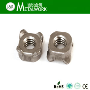 Stainless / Carbon Steel Hex / Hexagon / Square Weld Nut pictures & photos
