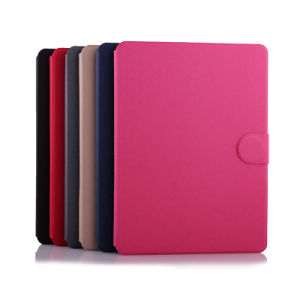 Leather Case Sleep/Awake Function for Tablet 7.0/10.1 Inch