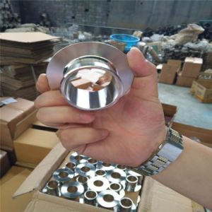 Seamless Stainless Steel Bsp Threaded Stub End pictures & photos