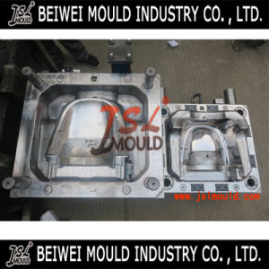 Plastic Injection Motorcycle Cover Fr Bottom Mould pictures & photos
