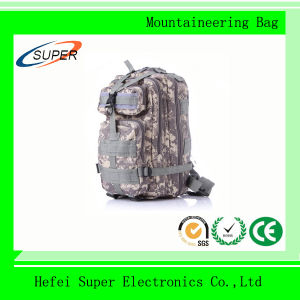 Level III Tactical Military Backpack Camping Hiking Bag pictures & photos