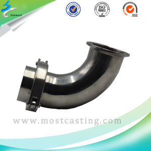 Investment Casting Stainless Steel Architectural Syphon pictures & photos