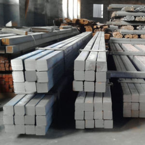 Casting Steel Square Bar 3sp 5sp