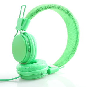 Headphone with Mic for iPhone pictures & photos