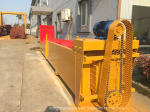 Sanbao Sand Washer for Stone Crushing Production Line