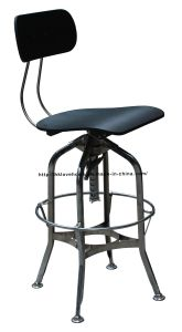 Replica Industrial Metal Restaurant Dining Toledo Bar Stools Chairs pictures & photos