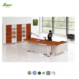 Modern Design MFC High End Office Table pictures & photos
