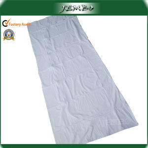 C Zipper White Color Europe Disposable Body Bag pictures & photos