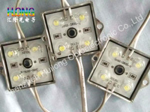 High Quality 5050 LED Module with Lens pictures & photos