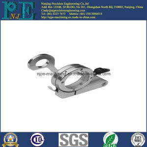 Custom Casting Stainless Steel Parts for Auto Parts