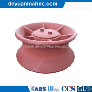 Marine Ship Fairlead Roller DIN81906 pictures & photos