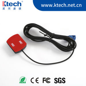 GPS Antenna Vehicle GPS Aerial Good Quality with Low Price GPS External  Antenna for Car with SMA/Fakra Connector Active GPS Antenna
