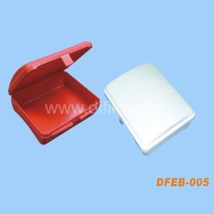 Empty Resuable Plastic First Aid Box / Mini Box (DFEB-005) pictures & photos