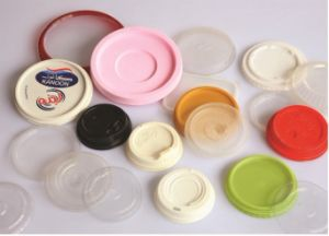 Paper Cup Lids Making Machine pictures & photos