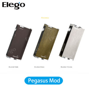 Newest Aspire Pegasus 70W Box Mod From Elego pictures & photos