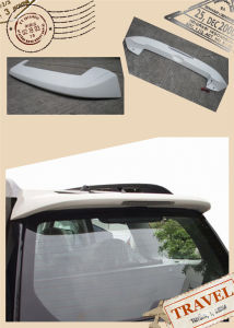 Carbon Fiber Spoiler for Subaru Forester 09th pictures & photos