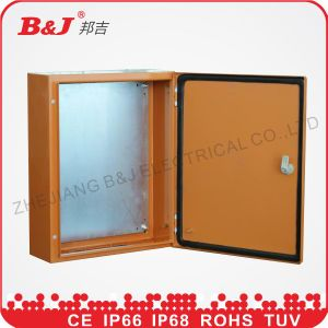 Good Quality Metal Steel Electrical Panel IP66 pictures & photos