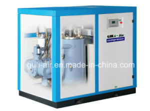30HP Industrial Low Pressure Injected Industrial Rotary Screw Air Compressor