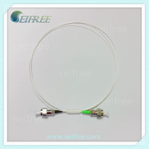 FC/APC-FC/Upc Single Mode Fiber Optic Patch Cord Cable pictures & photos