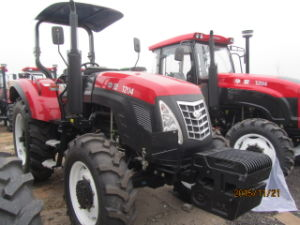 2016 Hot Selling Cheap 120HP 4WD Agricultural Tractor pictures & photos