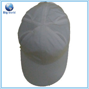 Wholesale Embroidery Cap, Baseball Hat with Low Price, 100% Cotton Flex Fit Hat Bqm-052