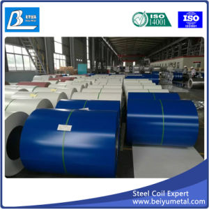 Color Coated Steel Prepainted PPGI PPGL Steel Sheet pictures & photos