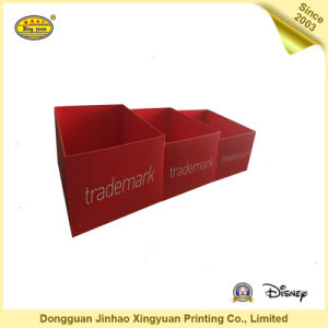 OEM Factory Cardboard Paper Box for Display (JHXY-DB0004)