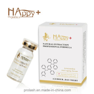 Magic Effective Happy+ QBEKA Astaxanthin Anti-Aging Serum pictures & photos