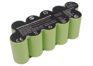 Gardena Ap12 / 2110 2150 2155 2165 2169 2170 2180 2185 2190 2220 Ni-MH Cell Battery