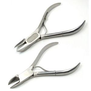 China Cuticle Nail Nipper with Nail File, Cuticle Nipper - China ...