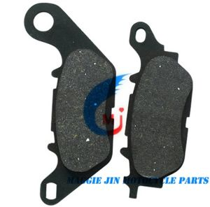 Motorcycle Parts Brake Pads for LC135 pictures & photos