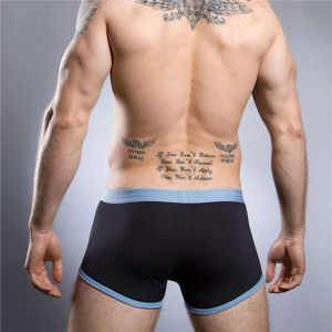 Mens Cheap Boxer Briefs Underwear with Best Sexy Designs pictures & photos