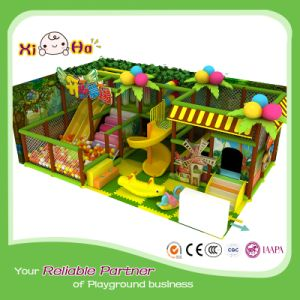 China Jungle Theme Commercial Kids Play Gym Equipment China Kids