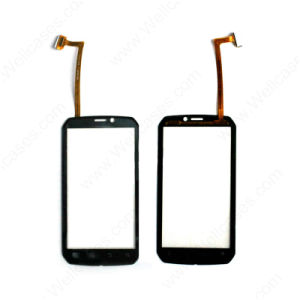 Factory Price Cell/Mobile Phone Touch Panel for Moto MB855