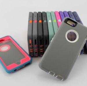 big sale dda83 0a876 New for Apple iPhone 6s / 6s Plus Case Cover (Belt Clip fits Otterbox  Defender)