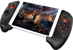 Newest Gamepad Ipega Pg-9083 Ultimate Gaming Experiences Fighting 3D Joystick/Bluetooth Controller /Phone Gamepad