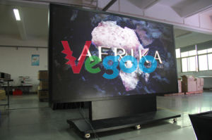 High Definition P2.5 Moving Sign Full Color LED Display Screen