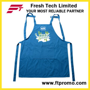 OEM Company Kitchen Cook Apron pictures & photos