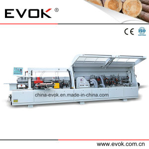 Full Automatic Wood Edge Banding Machine Tc-60c-Yx-K pictures & photos