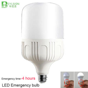 9W E27 B22 LED Emergency Bulb Lights > 4hours pictures & photos