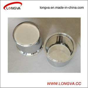 Hot Sale Food Grade Stainless Steel Spool with Bottom pictures & photos