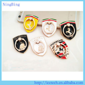 Cute Various Colorful Bling Bling Mobile Phone Ring Holder, Phone Ring Stand, OEM Mobile Phone Holder pictures & photos